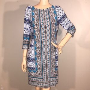 London Style Collection Dress